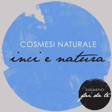 inci,ingredienti dei cosmetici,ingredienti naturali,cosmetici naturali,ambiente e natura,ingredienti dannosi
